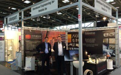 Innalox innovations at Ceramitec 2015